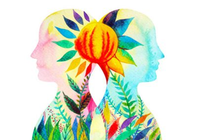SELF COMPASSION – THE MISSING KEY TO CREATING INTERNAL CHANGE